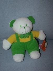 B-59  Gloednieuw! Kraamzorg/Groene Kruis beer Bolleke