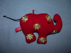 KP-1713  De Opvoedpoli / Dushi olifantje