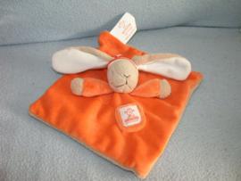 K-696  Babyfolly/Buromac kroeldoekje konijn