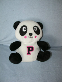 B-1662  Primark/Early Days beer Pete Panda - 22 cm