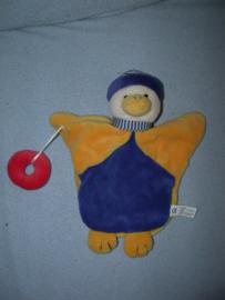 E-633  Wibra handpop eend