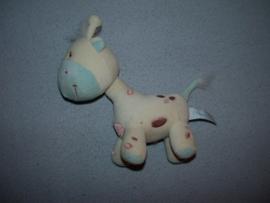 AJ-119  Prenatal giraffe