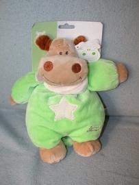 KP-605  Gloednieuw! Tiamo nijlpaard Harry the Hippo
