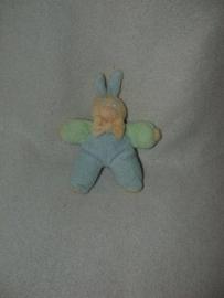 K-276  Happy Horse konijntje Bonny Bunny nr.1  1998 - 14 cm