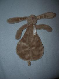 K-1363  Happy Horse kroeldoekje konijn Clay Rabbit Richie tuttle