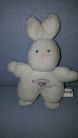 K-312  Luminou lichtgevend konijntje - 18 cm