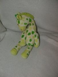 AJ-413  Happy Horse giraffe Goffy 2005 nr.2 - 36 cm - uitverkocht