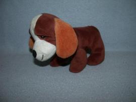 H-985  Zeeman hondje - 20 cm