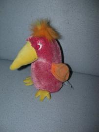 E-518  Happy Horse vogel Bird Frank nr.1  2005 - 20 cm