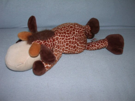 AJ-132  Quality Plush Collection giraffe - 46 cm