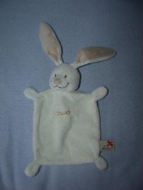 K-1364  Nicotoy kroeldoekje konijn