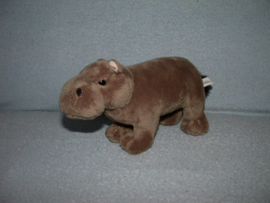 KP-1671  Evora nijlpaard - 11 x 19 cm