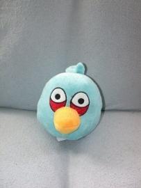 E-477  EVH Trade Angry Bird (namaak) - 16x15 cm