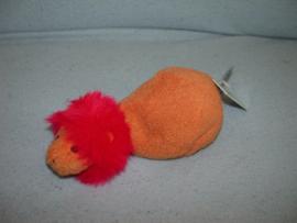 KP-323  Gloednieuw! Happy Horse sleepleeuw Chop 2005