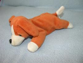 H-235  Happy Tails hondje - 22 cm