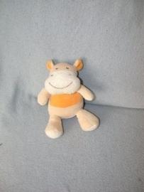 KP-892  Paradise Toys nijlpaardje - 13 cm