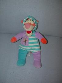 QZ-1030  Nicotoy Teigetje met pyjama - 36 cm