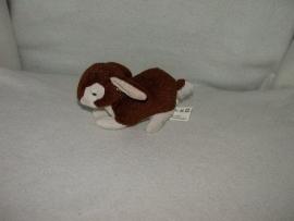 K-754  Toys konijntje - 14 cm