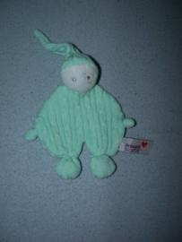 PS-1241  Prenatal gebreid tutpopje