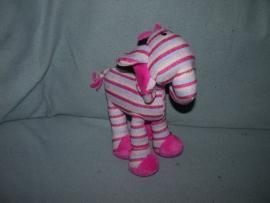 KP-1480  Tender Toys olifant