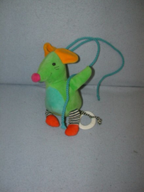 RMK-444  Fehn muziekdoos muis
