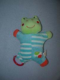 KP-1707  Toi-Toys kikker