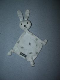 K-1316  Onbekend kroeldoekje konijn