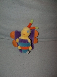 QZ-86  Hema vlinder - 16 cm