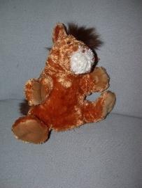 KP-1153  Evora handpop paard