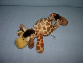 AJ-1296  Nici giraffe - 28 cm