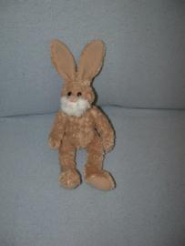 K-1284  Hema konijn - 24 cm