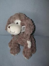 H-1067  Gloednieuw! Toys hond - 28 cm