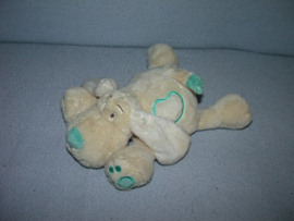 H-341  Anna Club Plush hond Dog Dizzy - 20 cm