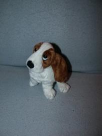 H-894  Hush Puppies hondje - 15 cm
