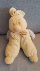 K-65  Happy Horse konijn Bonny Bunny nr.3  1998 - 30 cm (vaal)