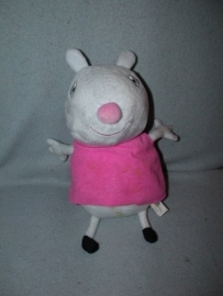 QZ-843  Play by Play schaap Suzy Sheep uit Peppa Pig