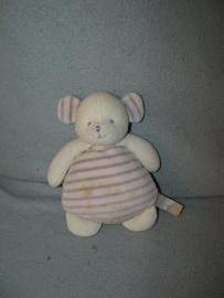 M-487  Happy Horse muisje Paola  2002 - 20 cm