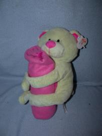 B-1718  Gloednieuw! Het Eek bv/BambiniaCasa Kinderopvang beer