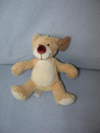 B-1410  Gloednieuw! Tiamo beer - 22 cm