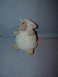 QZ-810  Happy Horse schaapje Sitting Lammy nr.1  2007