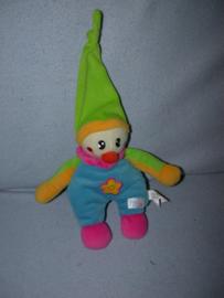 AJ-1294  Simba Baby clown - 22 cm