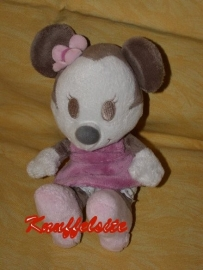 M-329  Nicotoy Minnie Mouse - 17 cm
