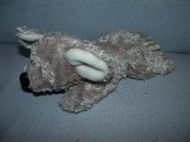M-330  Eddy Toys muis - 25 cm