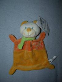 B-1641  Gloednieuw! Nicotoy kroeldoekje beer