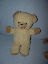B-1555  Robijntje beer met das (ontbreekt) - 36 cm