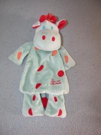AJ-664  Tiamo tutpop giraffe Gino