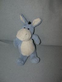 AJ-1115  Eddy Toys ezel - 22 cm