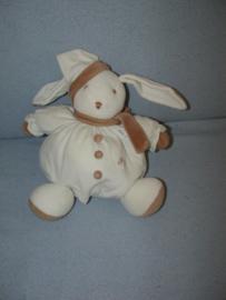 K-512  Happy Horse bol konijn  1999 - 20 cm