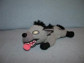 H-997  Disney/the Lion King hyena Shenzi - 21 cm