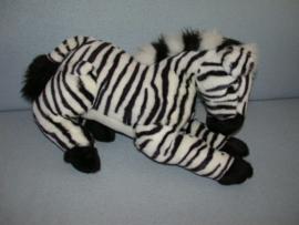 QZ-1068  Happy Horse zebra 1991